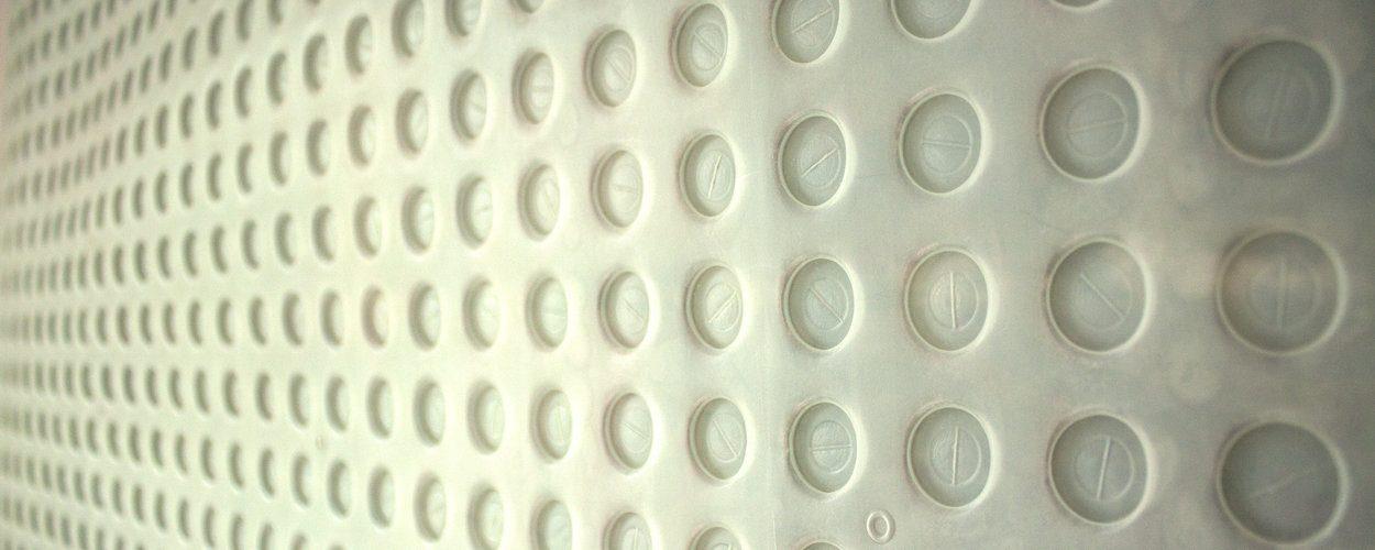 System Platon Triton Membrane