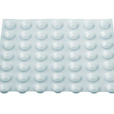 Platon damp proofing membrane
