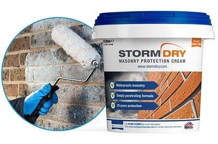 StormDry Masonry Cream