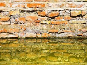 Damp Treatment: Penetrating and Rising Damp